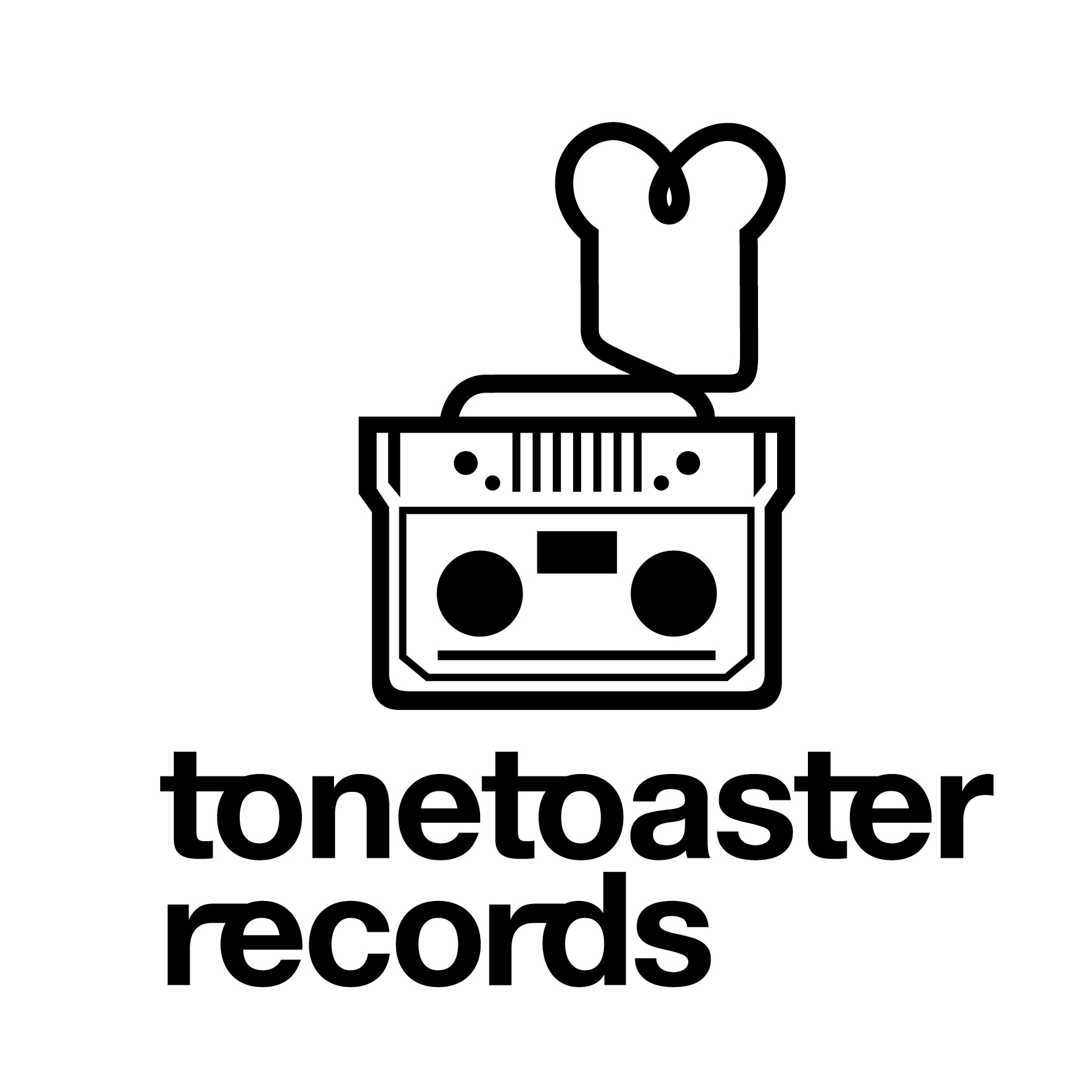 Tonetoaster Records-Logo