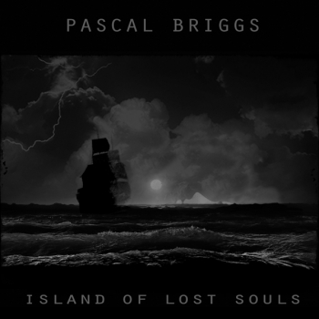 Pascal Briggs - Island Of Lost Souls (CD)