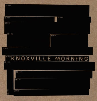 Knoxville Morning - s/t (CD)