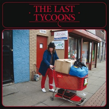 The Last Tycoons - s/t (CD)