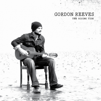 Gordon Reeves - The Rising Tide (CD)