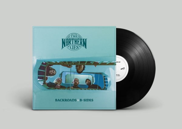 The Northern Lies - Backroads & B-Sides (2LP+CD)