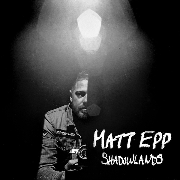 Matt Epp - Shadowlands (LP+DLC)